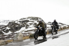 Riding in Norway. Picture: Are Kjersem.